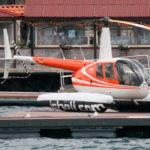 Летные, технические и эксплуатационные характеристики вертолетов Robinson