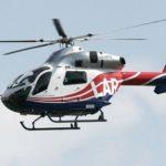 Арендовать MD Helicopters MD Explorer