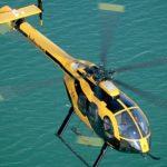 Арендовать MD Helicopters MD 600N