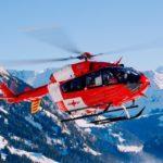 Медицинская эвакуация на вертолете на Западе и в России